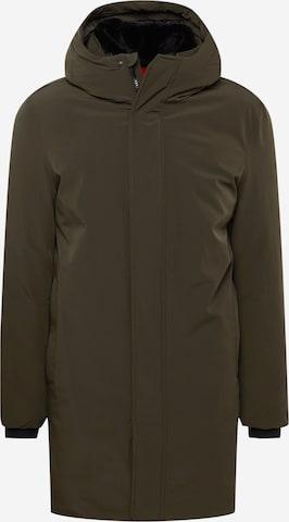 CINQUE Between-season jacket 'CIDAWSON' in Green
