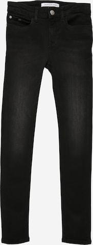 Calvin Klein Jeans Jeans in Grey