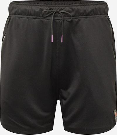 ELLESSE Spodnie sportowe w kolorze czarny / białym, Podgląd produktu