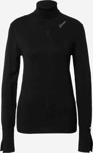 Megztinis iš GUESS , spalva - juoda, Prekių apžvalga