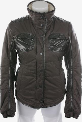 Frauenschuh Jacket & Coat in XS in Brown