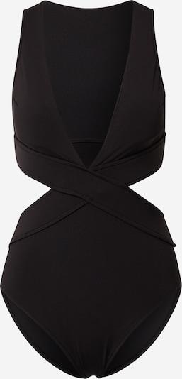 Costume intero Seafolly di colore nero, Visualizzazione prodotti