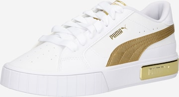 PUMA Sneakers 'Cali Star Metal' in White