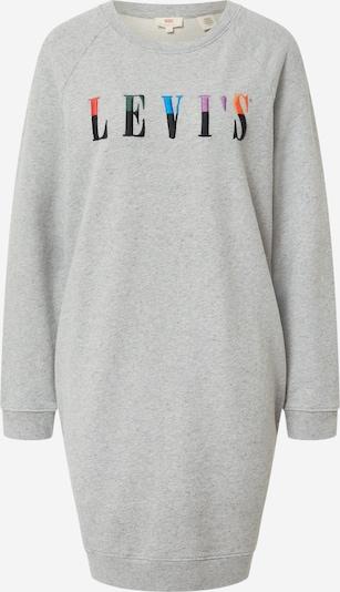 LEVI'S Haljina u siva / miks boja, Pregled proizvoda