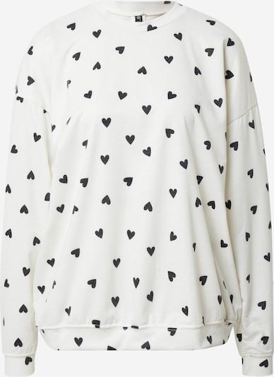 Onzie Camiseta deportiva en negro / blanco, Vista del producto