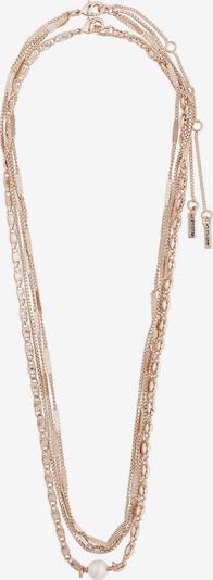 Pilgrim Cadena 'Katherine' en oro / blanco perla, Vista del producto