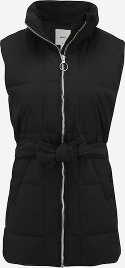 OBJECT Petite Chaleco en negro, Vista del producto
