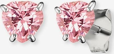 Engelsrufer Ohrring in pink / silber, Produktansicht