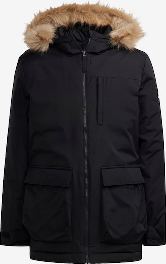 ADIDAS PERFORMANCE Jacke 'Utilitas' in schwarz, Produktansicht