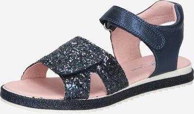RICHTER Sandały w kolorze niebieskim, Podgląd produktu