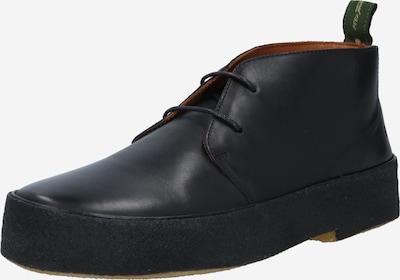 The Original Playboy Kotníkové boty - černá, Produkt