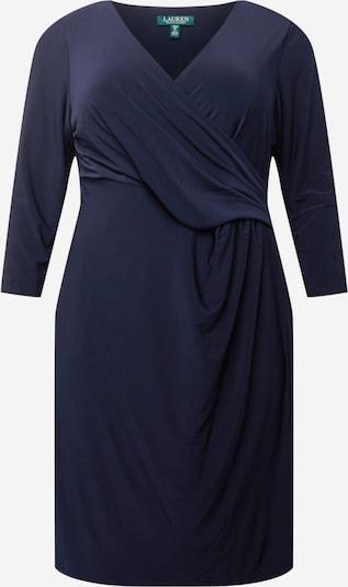 Lauren Ralph Lauren Рокля в нейви синьо, Преглед на продукта