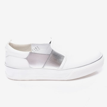 HOGAN Sneakers & Trainers in 38,5 in White