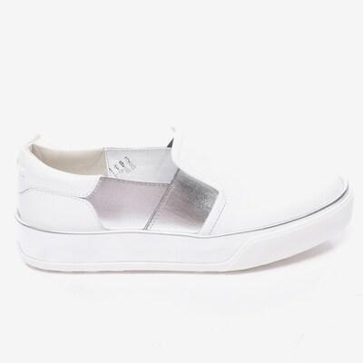 HOGAN Turnschuhe / Sneaker in 38,5 in weiß, Produktansicht