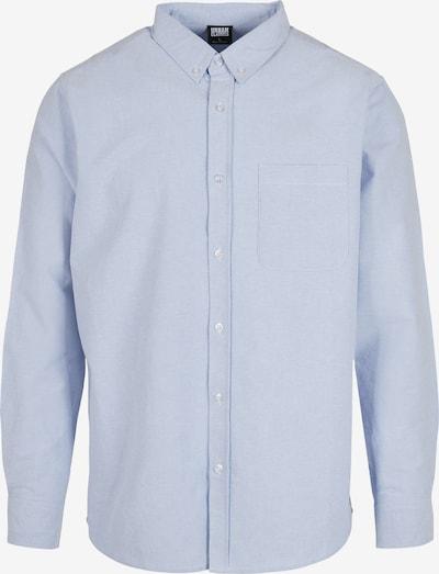 Urban Classics Hemd in azur, Produktansicht