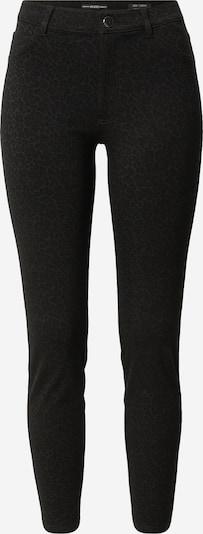 GUESS Pantalon 'SEXY CURVE' en gris foncé / noir, Vue avec produit