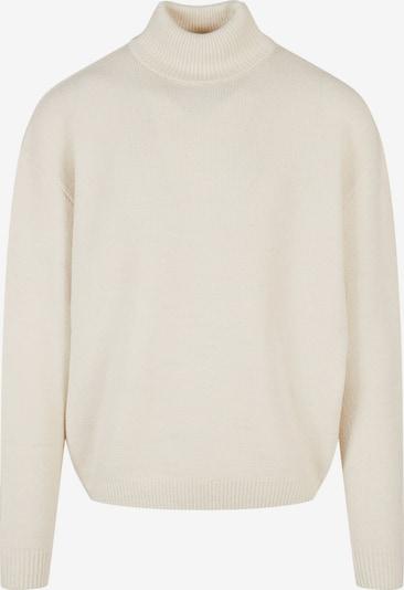 Urban Classics Pullover in creme, Produktansicht