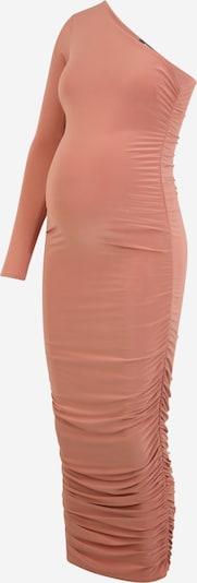 Missguided Maternity Robe en rose, Vue avec produit
