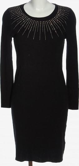 PAUL COSTELLOE Langarmkleid in XS in schwarz, Produktansicht