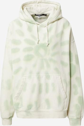 Felpa 'MAYA' Daisy Street di colore verde pastello / verde chiaro, Visualizzazione prodotti
