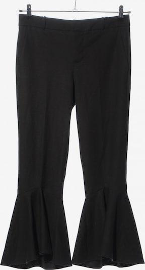MANGO 3/4-Hose in M in schwarz, Produktansicht