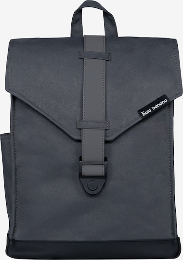 Bold Banana Backpack 'Galaxy' in Graphite, Item view