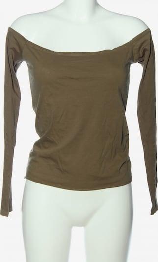 phard glowing Top & Shirt in S in Bronze, Item view