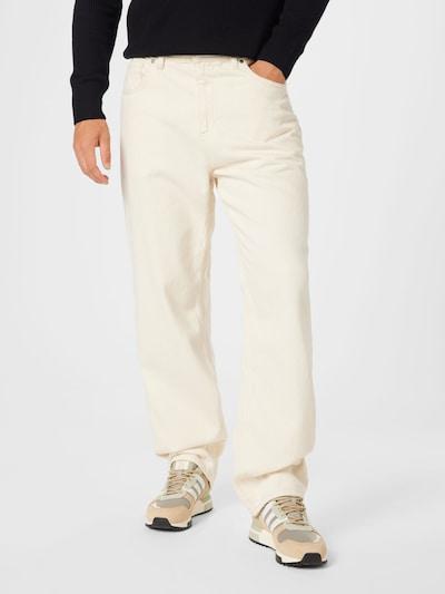 Cotton On Jeans in beige, Modelansicht
