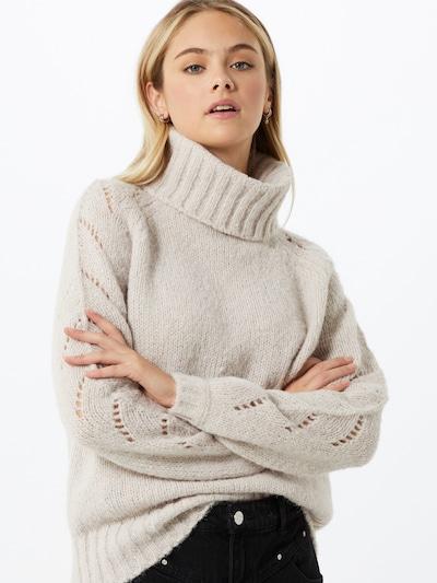 ONLY Pullover 'Alyssa' in beige, Modelansicht