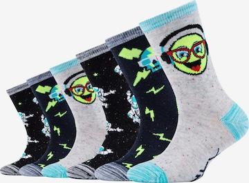 SKECHERS Socks in Grey