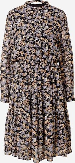 Sofie Schnoor Рокля тип риза в бежово / лавандула / оранжево / черно, Преглед на продукта