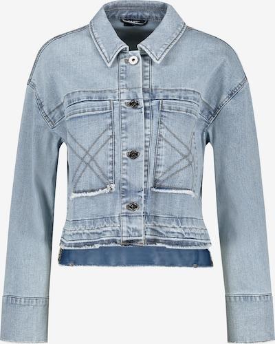TAIFUN Jacke in blue denim, Produktansicht