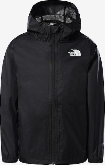 THE NORTH FACE Jacke in schwarz / weiß, Produktansicht