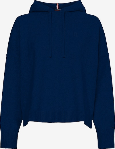 TOMMY HILFIGER Sweater in Night blue, Item view