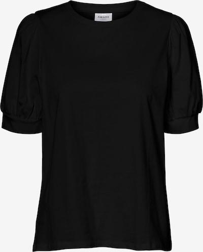 Vero Moda Curve Shirt 'Kerry' in schwarz, Produktansicht