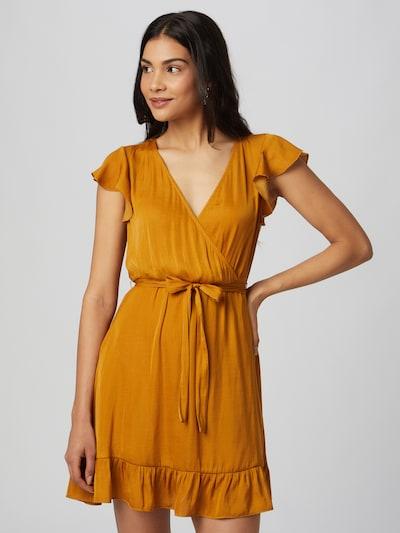 Guido Maria Kretschmer Collection Kleid 'Marlena' in senf, Modelansicht