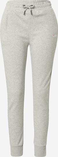 FILA Sporthose 'LAKIN' en gris clair, Vue avec produit