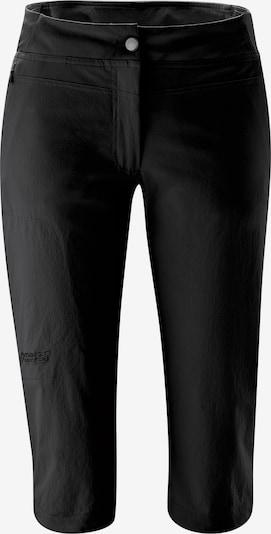Maier Sports Sporthose 'Inara' in schwarz, Produktansicht