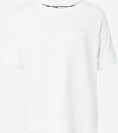 ESPRIT Тениска 'Boxy' в мръсно бяло, Преглед на продукта