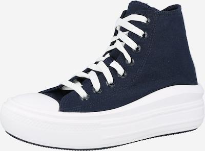 CONVERSE Sneaker 'CHUCK TAYLOR ALL STAR MOVE' in navy / weiß, Produktansicht