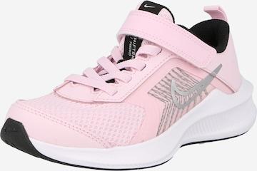 NIKE Sports shoe 'Downshifter 11' in Pink