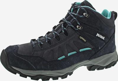 MEINDL Boots in de kleur Blauw / Grijs, Productweergave
