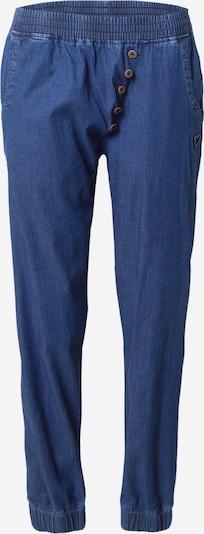 Alife and Kickin Pantalon 'Alexis' en bleu denim, Vue avec produit