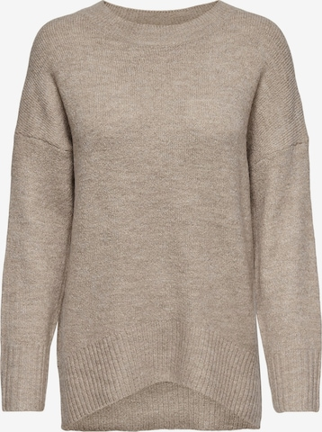 smėlio ONLY Megztinis