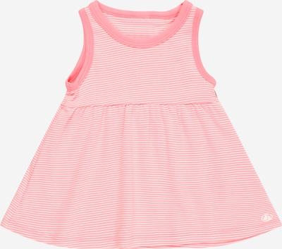 PETIT BATEAU Kleid in rosa / weiß, Produktansicht