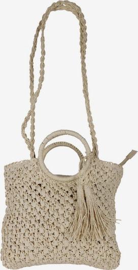 bézs Zwillingsherz Shopper táska, Termék nézet