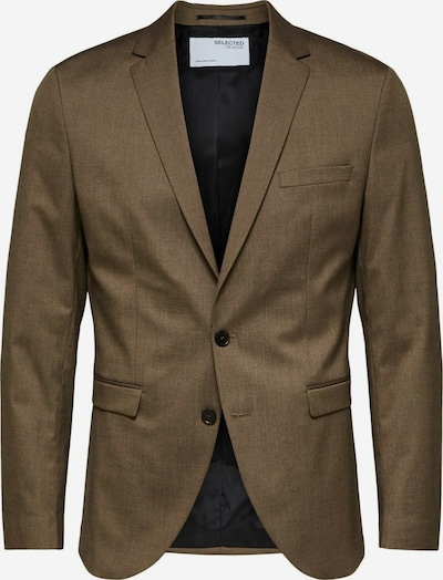 SELECTED HOMME Suit Jacket in Camel, Item view