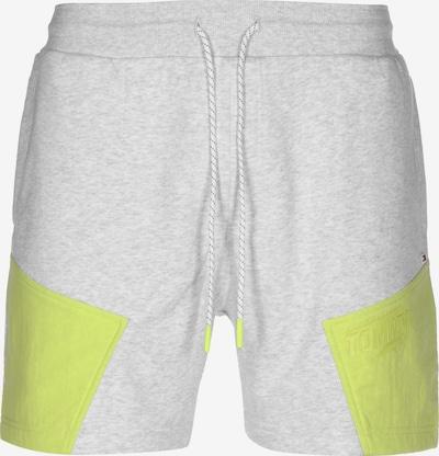Tommy Jeans Nohavice ' Colorblock ' - sivá, Produkt