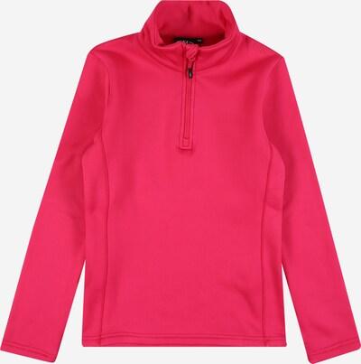 CMP Sport-Sweatshirt in rot, Produktansicht