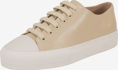 Ekonika Sneaker in hellbraun, Produktansicht